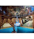 Briser le miroir - Collages sur toiles de David Ameil