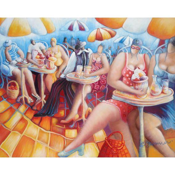 Les kitch women