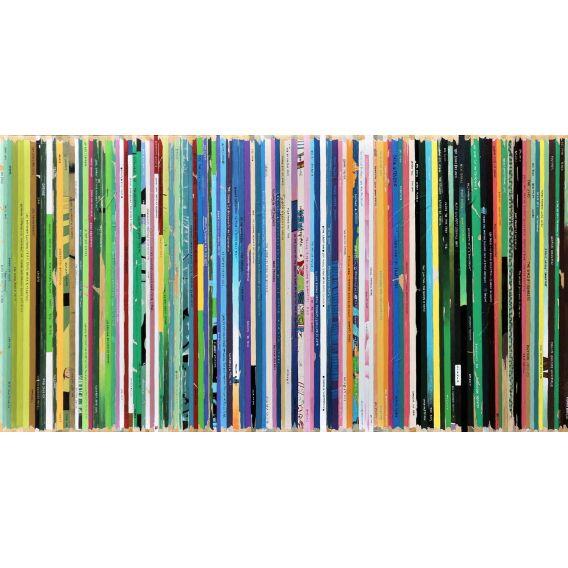 Les nymphéas - Claude Monet - Bande son n°73 - Tableau de Didier Delgado