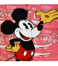 Mickey vous salue