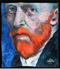 Van Gogh - Framed
