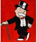Monsieur Monopoly - Du flouze!