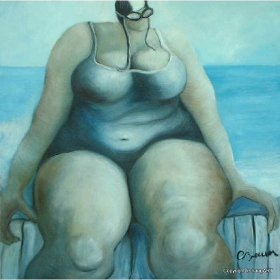 Swimmer n°2