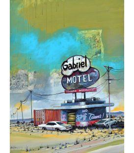 Gabriel Motel