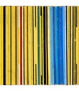 L'or de l'azur - Joan Miró - Bande son n°90 - Tableau de Didier Delgado