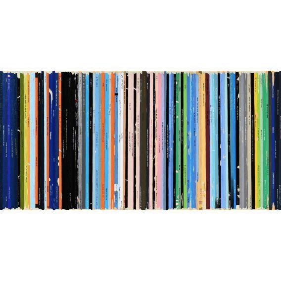 Intérieur, bocal de poissons rouges - Henri Matisse - Bande son n°93 - Tableau de Didier Delgado