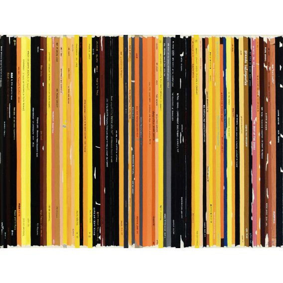 Yellow sea, Camaret - Georges Lacombe - Soundtrack n°98 - Didier Delgado's painting