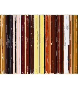 Nature morte - Morandi - Bande son n°102 - Tableau de Didier Delgado