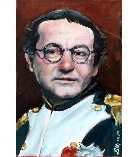 Coluche Bonaparte