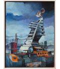 Walt Disney compagny - Framed