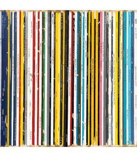 Remix - Raymond Hains - Villeneuve Loubet - Soundtrack n°107