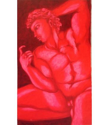 Series of naked Greeks n°1