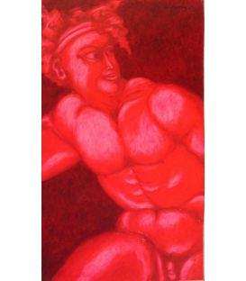 Série de Grecs nus n°2