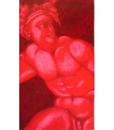 Series of naked Greeks n°2