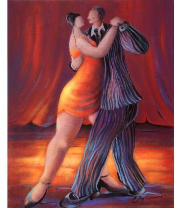 Little tango - Pose tango n°15