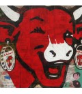 Laughing cow n°2