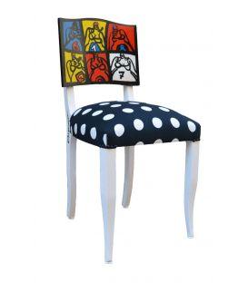 Summertime chair