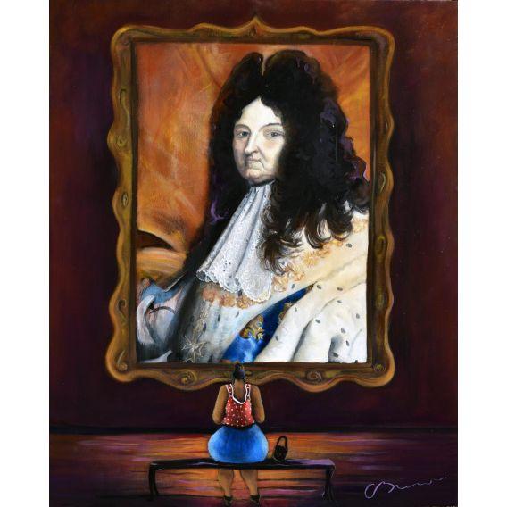 Louis XIV (Roi soleil)