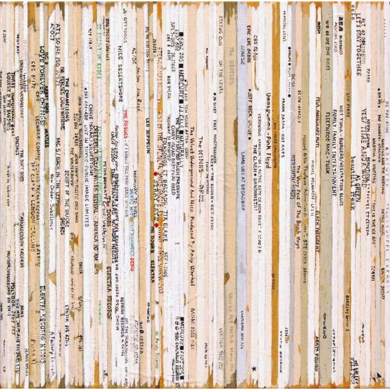 White albums - Soundtrack n°38