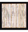 White albums - Soundtrack n°38 (framed)
