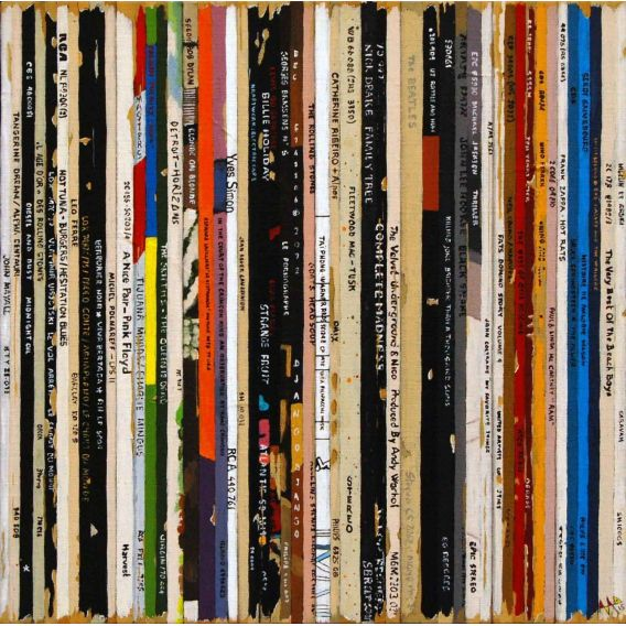 Vinyle gatefold - Bande son n°39