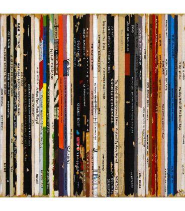 Gatefold vinyl - Soundtrack n°39