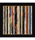 Gatefold vinyl - Soundtrack n°39 (framed)