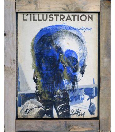 Illustration - Aeronautics