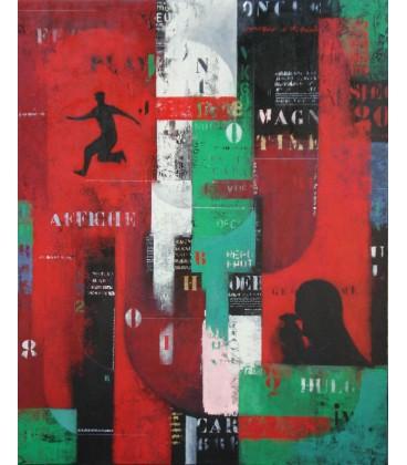 Magnum time (Cartier Bresson)