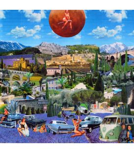 Provence For Ever