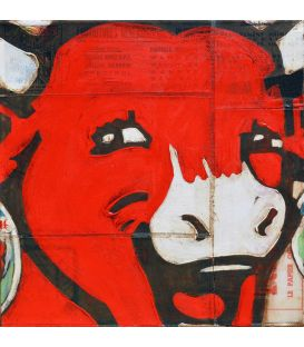 Laughing cow n°3