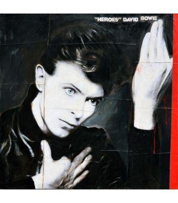 Heroes - David Bowie