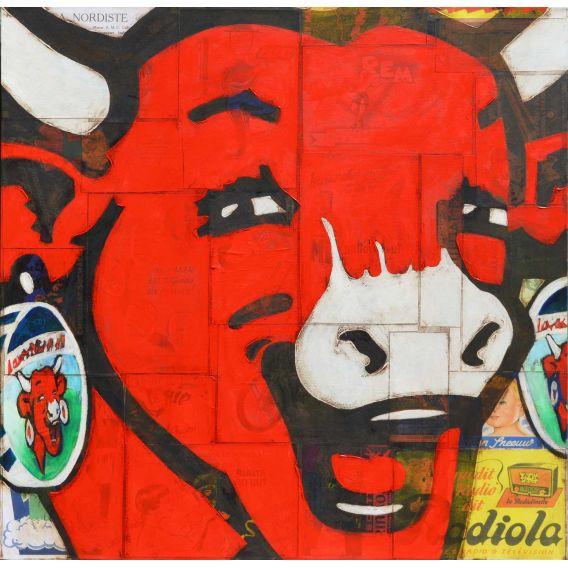 Laughing cow n°4