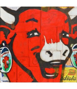 Laughing cow n°4