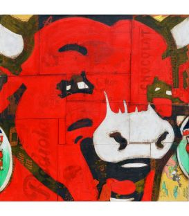 Laughing cow n°5
