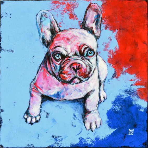 Gachette - The Bulldog n°6