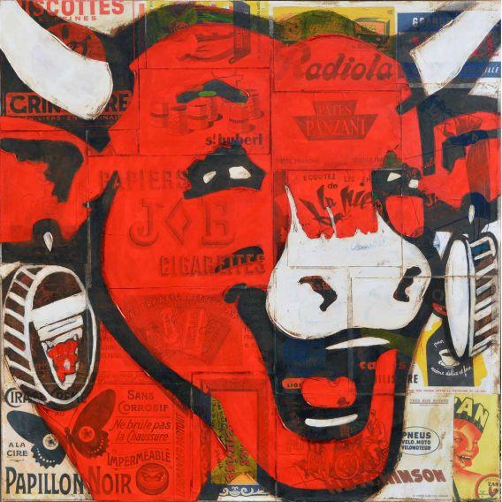 Vache qui rit - 1969