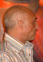 Portrait Jacques Mikaelian