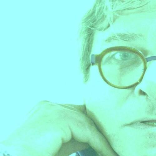 Portrait d'Olivier Grüber
