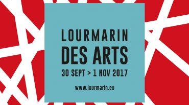 Lourmarin des arts 2017