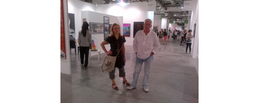 Salon d'art contemporain de Singapour