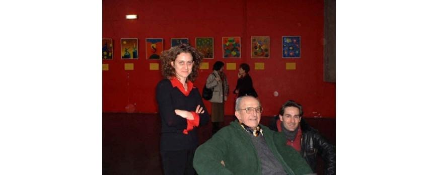 Exposition à Marseille